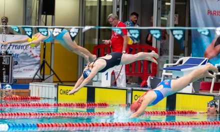 International Gay and Lesbian Aquatics is Stepping Up Women's Inclusion and Participation
