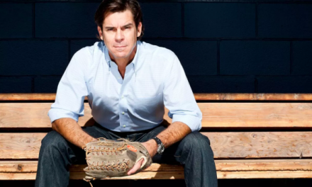 Billy Bean: Helping Change MLB for the Better