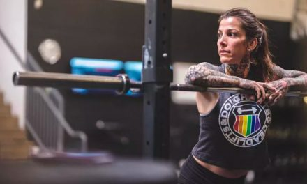 Crossfit Finally Clears Hurdles and Allows Transgender Athletes at Crossfit Games
