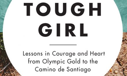 Tough Girl, the Journey of Olympic Swimmer and Lesbian Carolyn Wood