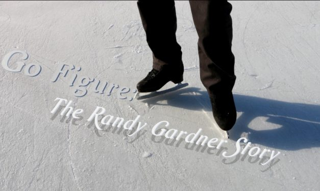Go Figure! The Randy Gardner Story