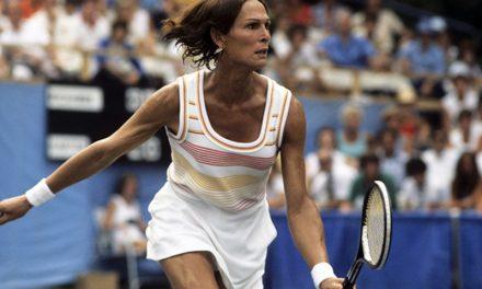 Renée Richards – #LGBTSportsHistory
