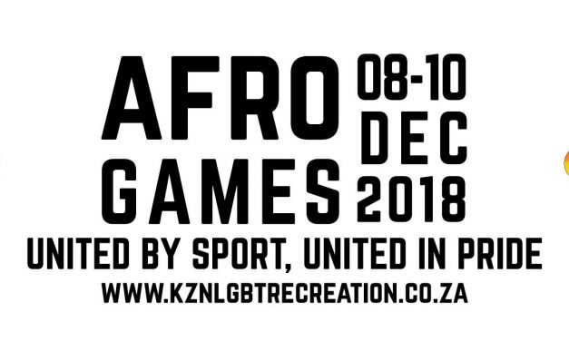 The First-Ever LGBTI AfroGames Urgently Needs Your Support