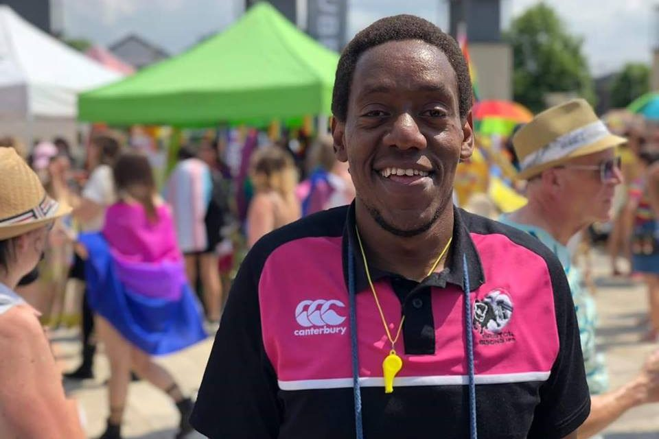 Bristol Bisons RFC Rallies to Fight Deportation of Fellow Rugger
