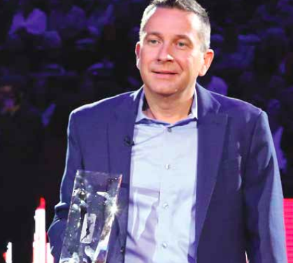 WNBA's LGBTQ+ Support & Visibility Includes Coach Curt Miller