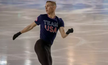 Adam Rippon Announces Retirement from Figure Skating