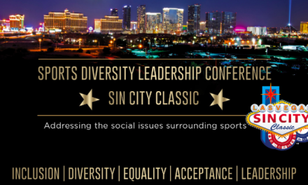 Sports Diversity Leadership Conference Returns to Sin City Classic in 2019