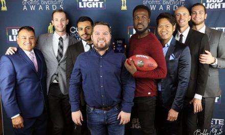 Sports Diversity Leadership Council 2018 Recap