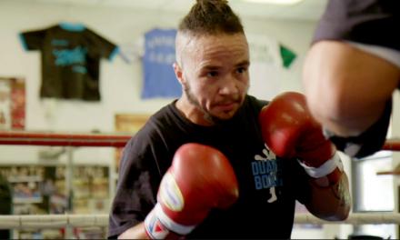 Transgender Boxer Pat Manuel Announces Professional Debut