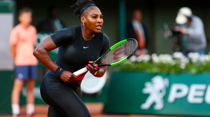 Serena Williams: A Champion for Change