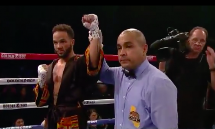 Transgender Boxer, Pat Manuel, Wins First Fight in Professional Debut