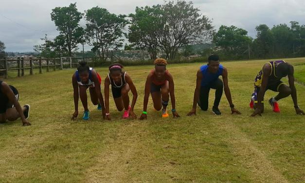 AfroGames 2018 Kicks Off A New Era of LGBTI Sports
