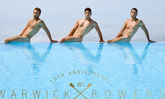 Warwick Rowers Speak Out Against Queer Censorship