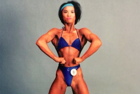 Vietnamese Bodybuilder and LGBTI Activist, Amazin LêThi, Fights Homophobia and Transphobia in Sports