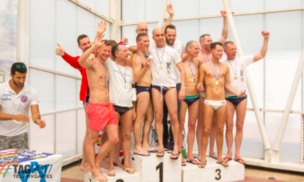 Tel Aviv Games 2019 Establishing Itself as a Premier Biennial International LGBTI Multi-Sport Event