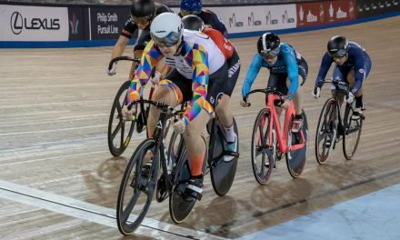 UCI Masters Track World Champion and Transgender Woman, Rachel McKinnon, Reflects on Accomplishment and Advocates for Better Education of Transgender Athletes in Sports