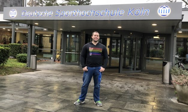 Homophobic Culture in Sports and My Reflections as a Gay Man at the Deutsche Sporthochschule Köln