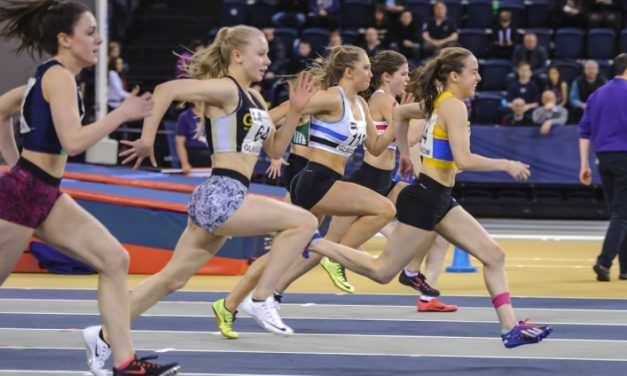Scottish Athletics Opens Events for Non-Binary Division and Announces Inclusion of Non-Binary Division at Scottish National Championships