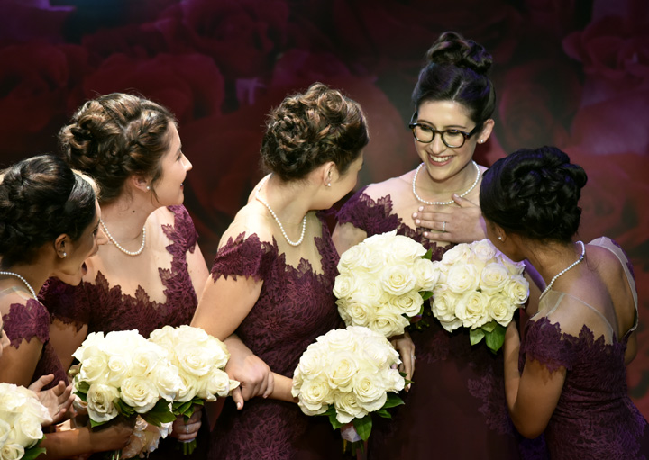 Pasadena Rose Parade Crowns First Jewish and Queer Queen