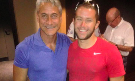 My Sports Hero: Greg Louganis