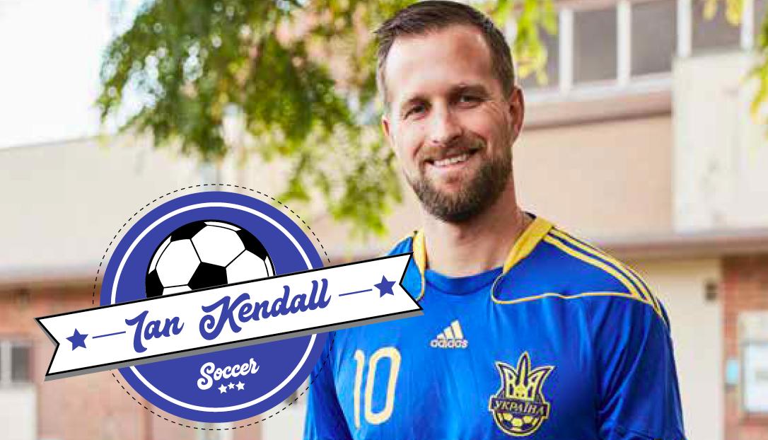 Team Compete MVP:  Meet Soccer Player Ian Kendall