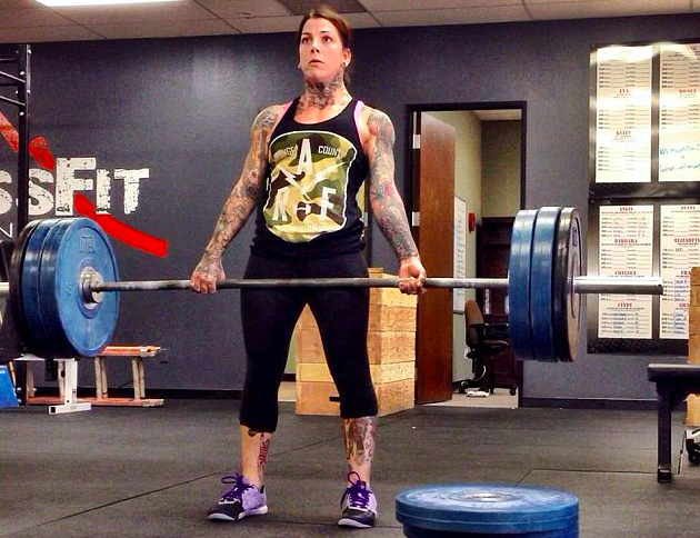 The OUT Foundation, Announces 'Don't Be An A**hole, Transgender Education Tour' to Promote and Encourage LGBTQ Inclusion and Acceptance in Crossfit and General Fitness