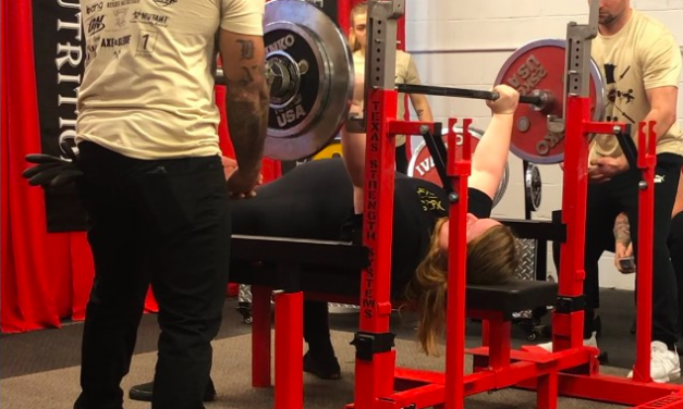 One on One with Transgender Powerlifter, JayCee Cooper