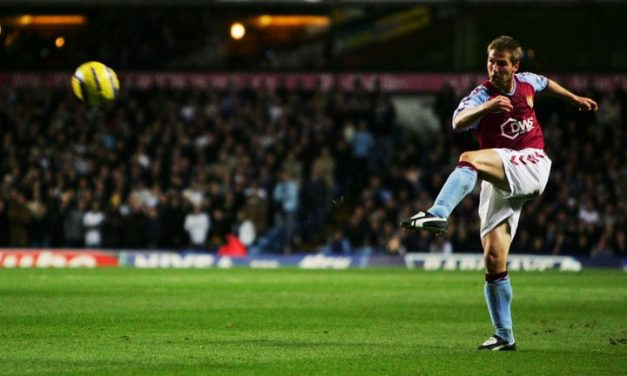 Openly Gay and Retired Premier League Footballer, Thomas Hitzlsperger, Shares Optimistic Message for Gay Inclusion in Soccer
