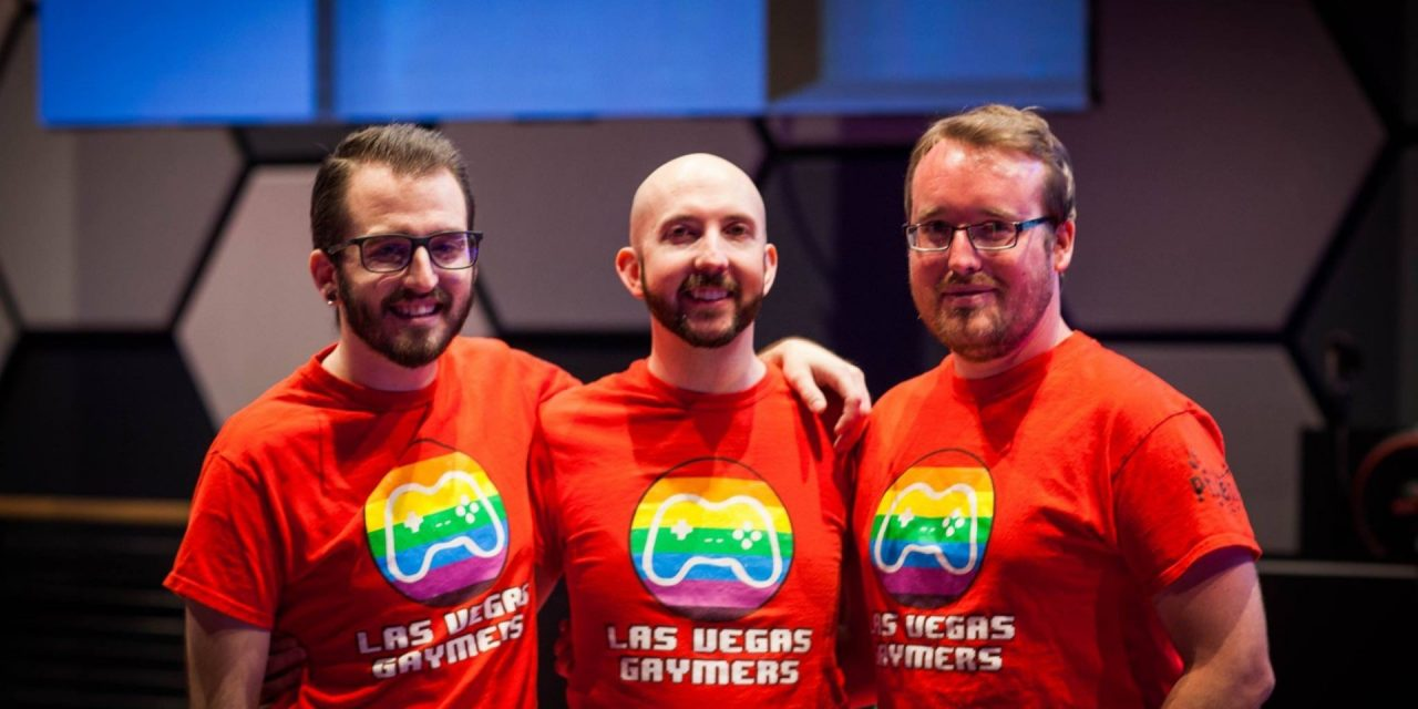 E-Sports Set to Debut at Sin City Classic hosted by Federated Gaymers League
