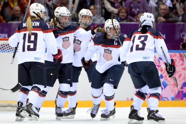 USA Hockey Adopts New Trans-Inclusive Policy