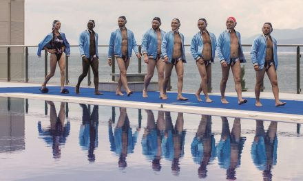 Les Crevettes Pailletées (The Sequined Shrimp) Film Brings Gay Games to the Cinema with a Light-Hearted Comedy