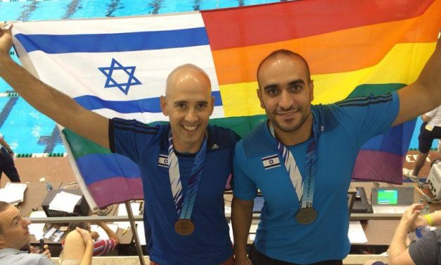 One on One with Tel Aviv Games Founder, Sagi Krispin