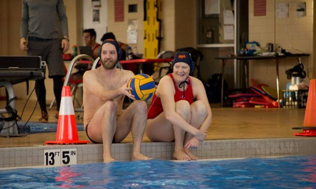 Queer Utah Aquatic Club's Annual Ski and Swim Making a Splash for President's Day Weekend