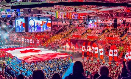 2019 Canada Winter Games Adopts Gender Inclusive Policy