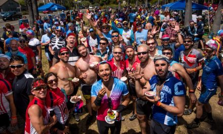 AIDS/LifeCycle 2019 Season Kicks Off with Training Ride and Expo on February 9th