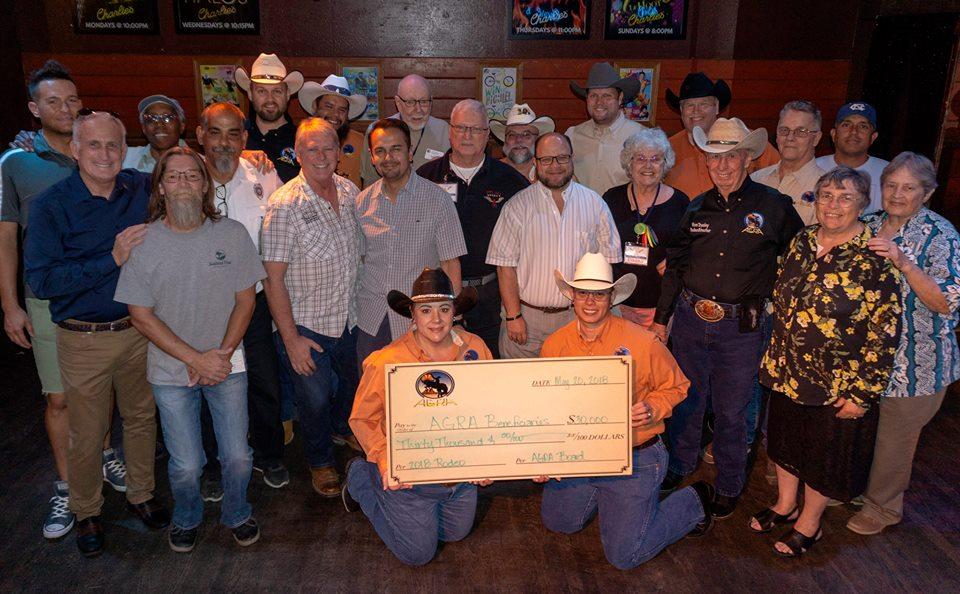 Arizona Gay Rodeo Association Kicks Off First Gay Rodeo of 2019