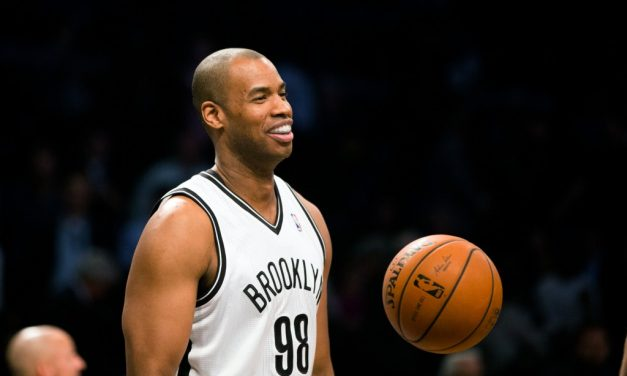 Jason Collins- #BlackHistoryMonth