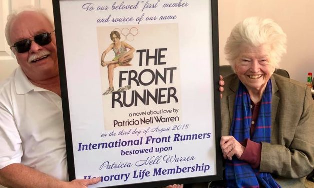 Patricia Neil Warren, Author, Novelist, and Godmother of LGBT Sports Movement Passes Away