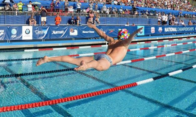 LGBTI Swim Teams Make a Splash with US Masters Swimming Top 10 National Rankings