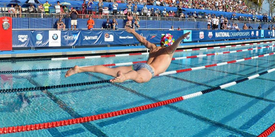 LGBTI Swim Teams Make a Splash with US Masters Swimming Top 10 National Rankings