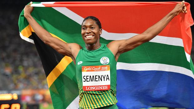 South African Sports Minister Speaks Out Against IAAF's Semenya Rule