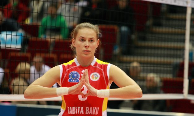 Polish Volleyball Player Faces Discrimination As An Openly Lesbian Athlete