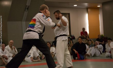 Melbourne University Sport's 'Pride in Sport' Offers Free Self Defense Classes for LGBTQI Students