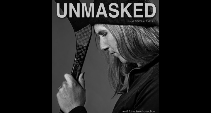 'Unmasked with Jessica Platt' Documentary About Transgender Hockey Player Premiers