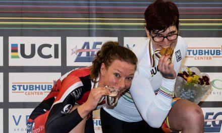 LGBTI Sports Organizations Speak Out Against Sharron Davies, Martina Navratilova, Sam Newman and Other Athletes' Anti-Trans Athletes Claims