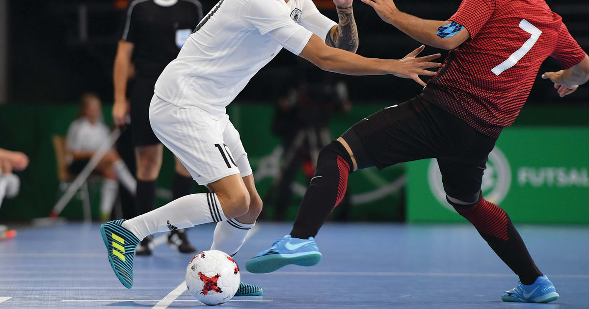 Æquali'sport Organizes Futsal Tournament to Promote LGBTQI Sports in Lyon, France