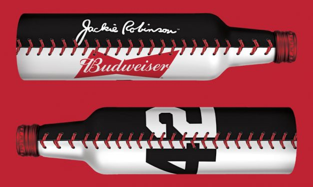 Spike Lee Honors Jackie Robinson's 100th Birthday Year with Budweiser Ad