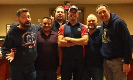 Sports Diversity Leadership Committee Storms Phoenix