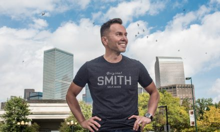 Compete Sports Diversity Council Member Spotlight; Tony Smith runs for City Council