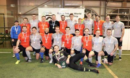 Minnesota Gray Ducks LGBT Soccer Club Announces Women's Club and Team Expansion